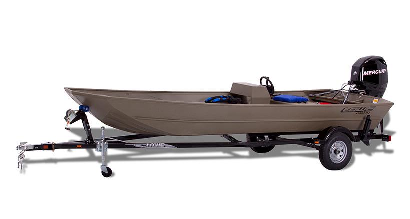 cheap pond boat